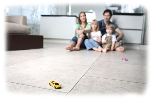 Comfort Heat Vykurovacia rohož CTAE-100, 1200W, 12 m² (0,5x24m)