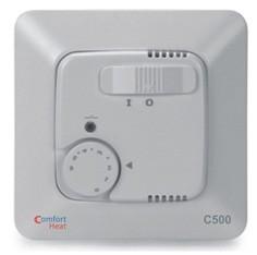Comfort Heat Termostat C 500