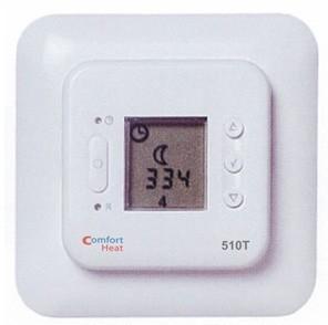 Comfort Heat Termostat C 510-T + programovateľný časovač