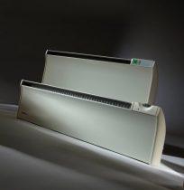 Elektrické konvektor GLAMOX TLO 10 1000W