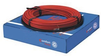 Comfort Heat Vykurovací kábel CTAV-10, 20m, 250W