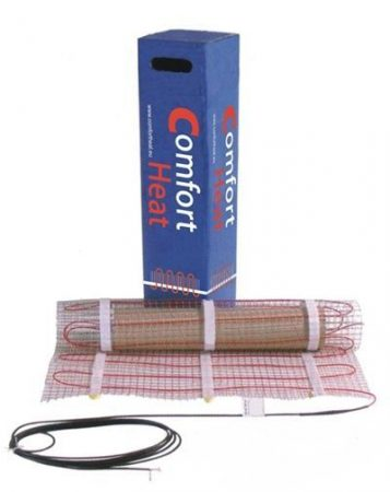 Comfort Heat Vykurovacia rohož CTAE-160, 1210W, 7,5 m² (0,5x15m)