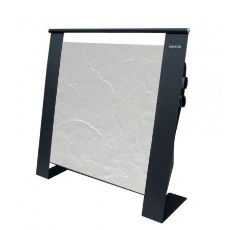 Climastar ETNA 1500W biela bridlica- prenosný keramický elektrický výhrevný panel