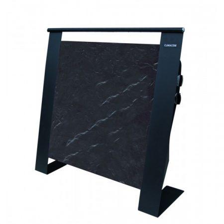 Climastar ETNA 1500W čierna bridlica- prenosný keramický elektrický výhrevný panel