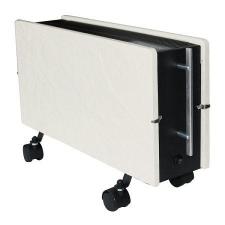 Climastar OPTIMUS 1600W biely vápenec - keramický elektrický vykurovací panel s tepelným zásobníkom