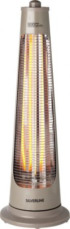 Silverline žiarič  ITF 900 IPX4