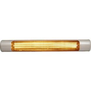 Elektrický infražiarič na stenu-  Silverline ITF 1200 W