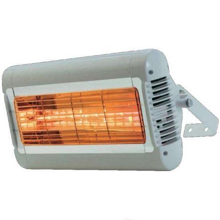 Tansun Sorrento infračervený žiarič 2 kW biely