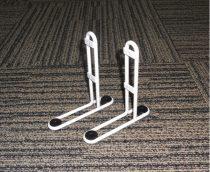 Podlahové nožičky pre konvektory L